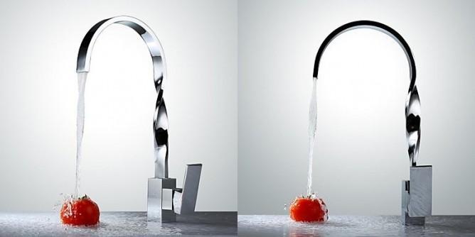 Wedo thiết kế vòi nước tinh tế, độc đáo và sang trọng cho nhà đẹp 43