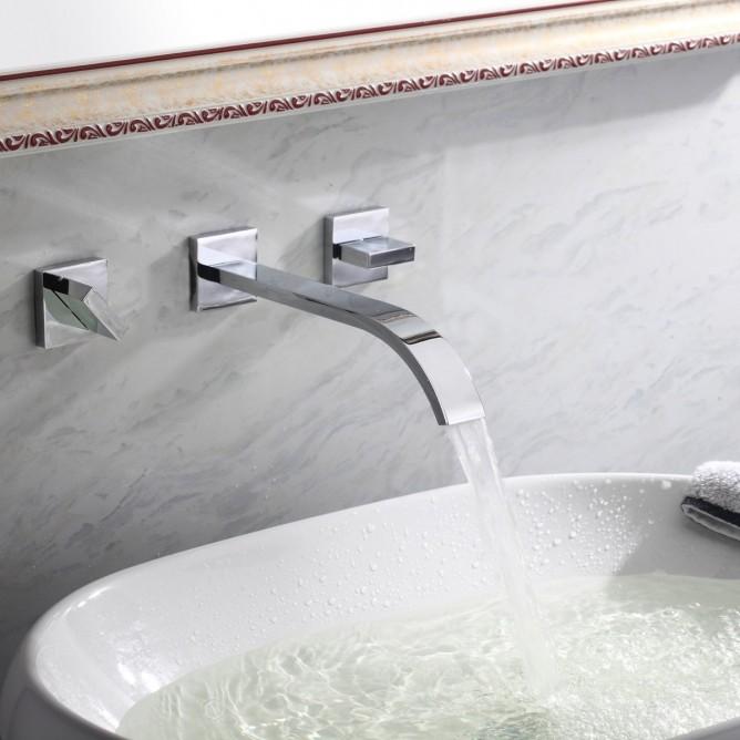 Wedo thiết kế vòi nước tinh tế, độc đáo và sang trọng cho nhà đẹp 44