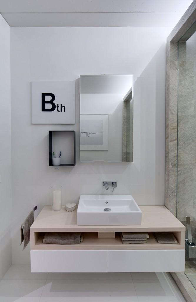 Wedo thiết kế nội thất phòng tắm đẹp, hiện đại, sang trọng với đá tự nhiên