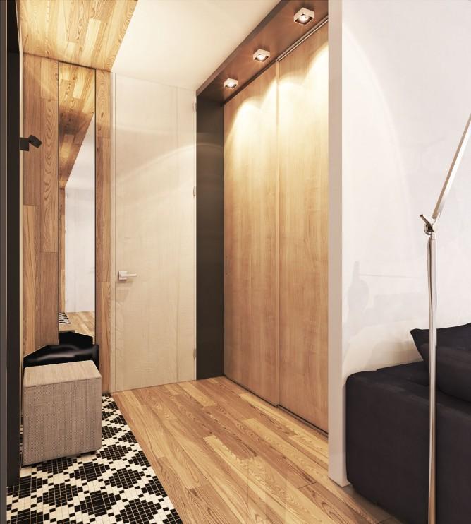 Wedo thiết kế nội thất không gian mở cho nhà đẹp