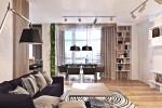 Wedo thiết kế nội thất không gian mở cho phòng khách nhà đẹp