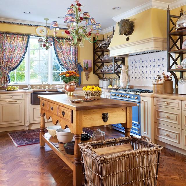Wedo tư vấn ý tưởng thiết kế nhà bếp đẹp, tiện dụng