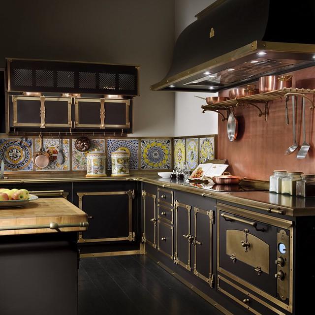 Wedo tư vấn ý tưởng thiết kế nhà bếp, phòng ăn đẹp