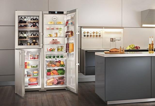 Wedo tư vấn ý tưởng thiết kế nhà bếp, phòng ăn đẹp, tiện dụng