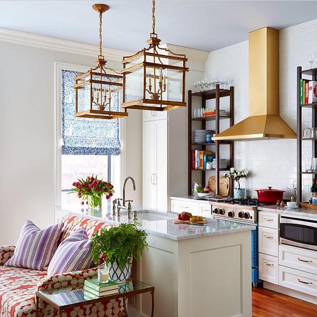 Wedo tư vấn ý tưởng thiết kế nhà bếp hiện đại, tiện dụng