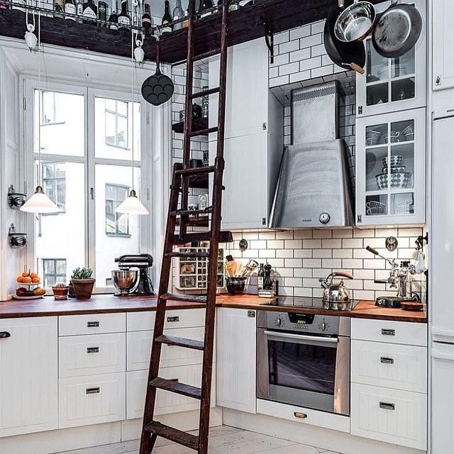 Wedo tư vấn ý tưởng thiết kế nhà bếp đẹp, hiện đại