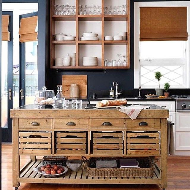 Wedo tư vấn ý tưởng thiết kế quầy bếp đẹp, độc đáo, tiện dụng