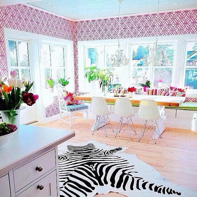 Wedo tư vấn ý tưởng thiết kế nhà bếp, phòng ăn đẹp, tươi sáng