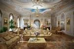 Thiết kế nội thất tân cổ điển đẹp thEo phong cách Pháp