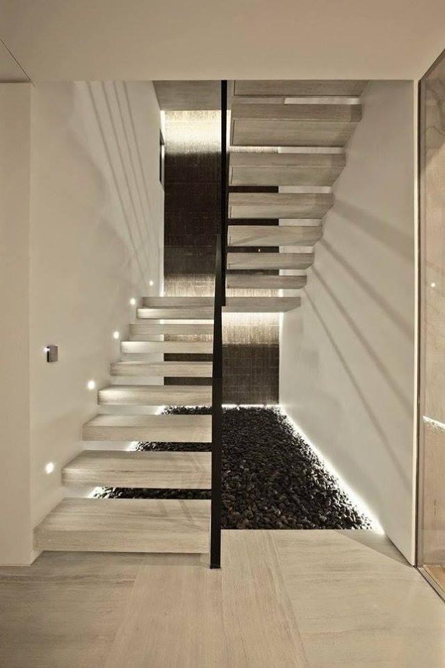 wedo thiết kế cầu thang lạ mắt, độc đáo cho nhà đẹp hoàn hảo