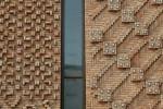 tư vấn thiết kế nhà đẹp ấn tượng với gạch trần mộc mạc