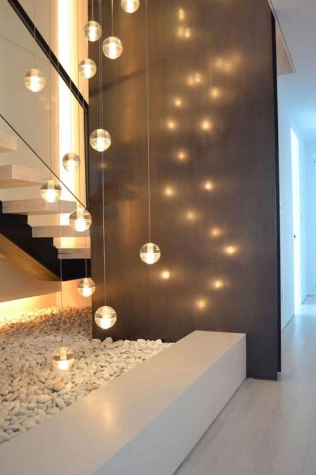 tư vấn ý tưởng thiết kế nội thất nhà đẹp với đèn độc đáo