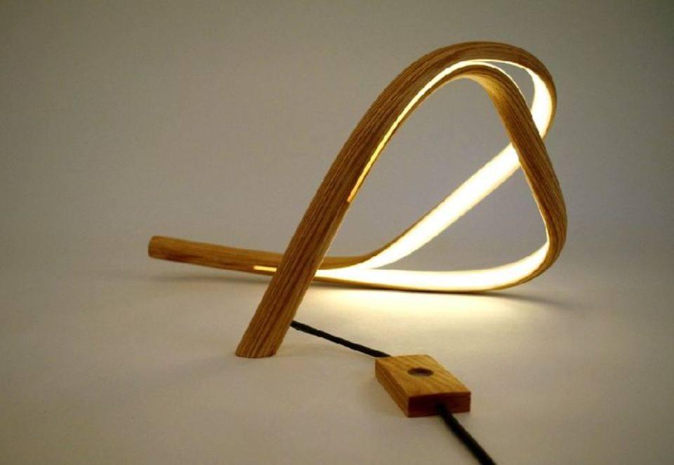 những mẫu thiết kế đèn độc đáo cho nhà đẹp