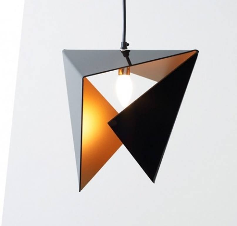 wedo tư vấn thiết kế nội thất nhà đẹp với đèn độc đáo