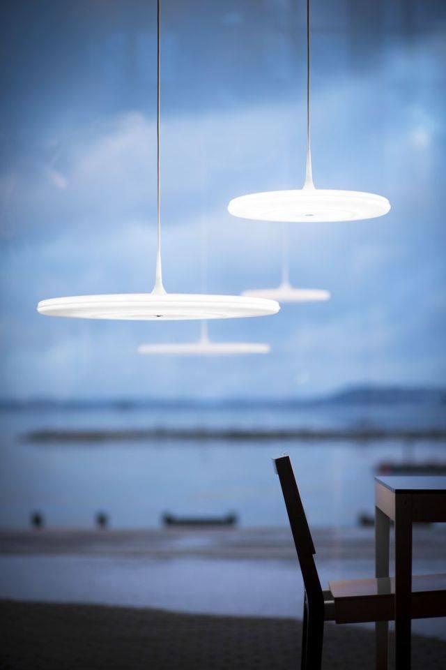 wedo tư vấn thiết kế nội thất đẹp, sang trọng với các mẫu thiết kế đèn độc đáo