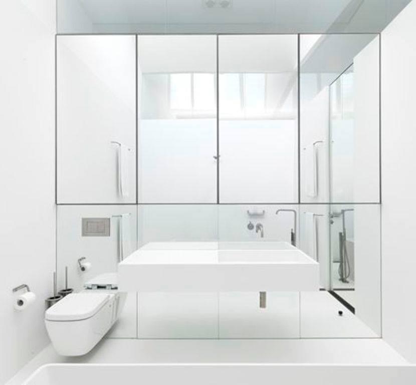 những mẫu bồn tắm, phòng tắm sang trọng, hiện đại