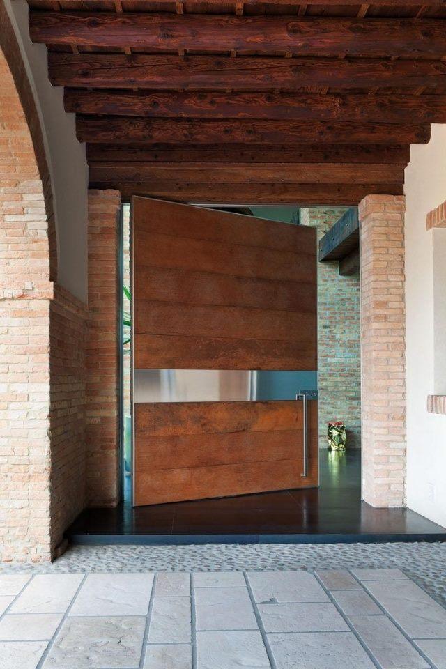 tư vấn thiết kế cửa ra vào và cổng đẹp, hợp phong thủy
