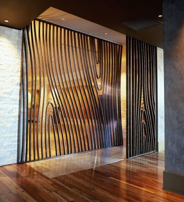 những mẫu thiết kế cửa ra vào, cổng đẹp và hợp phong thủy