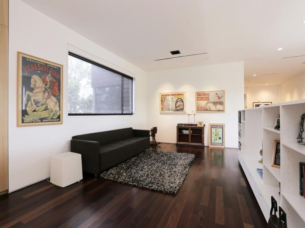 mẫu thiết kế nội thất nhà hiện đai, đơn giản và tiện nghi