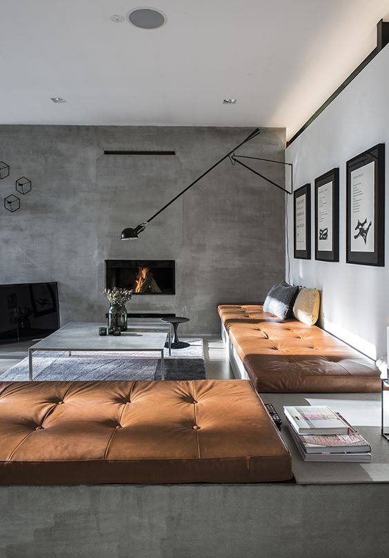 mẫu sofa đẹp cho nhà hiện đại