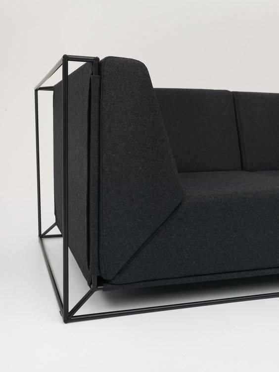 những mẫu sofa đa dạng và đẹp độc đáo
