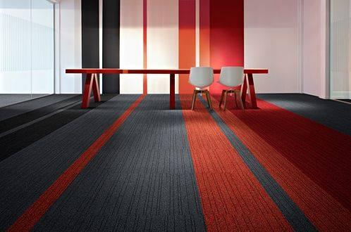 những mẫu thảm đẹp và sang trọng cho mọi ngôi nhà