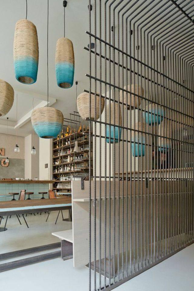 mẫu thiết kế nội thất nhà hàng ,quán bar đẹp