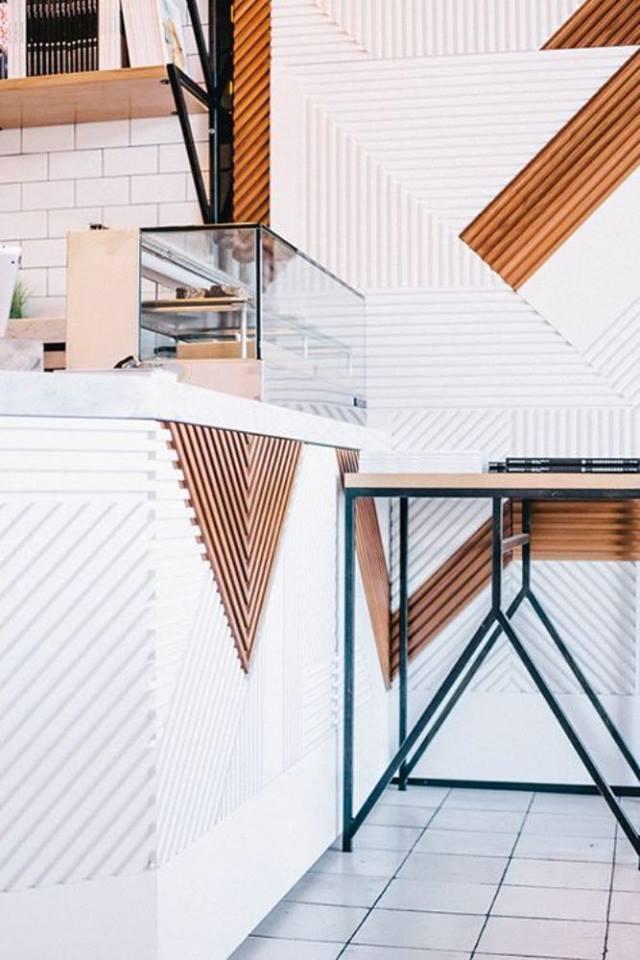 thiết kế nội thất nhà hàng, quán bar sang trọng, độc đáo và đẳng cấp