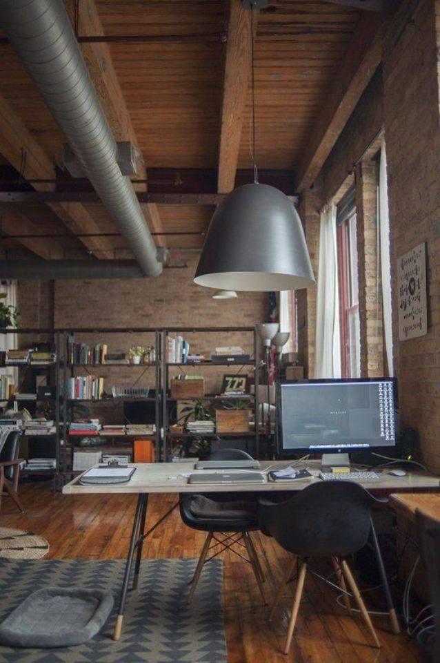 mẫu thiết kế nội thất gác xép, tầng lửng đẹp và tiện nghi
