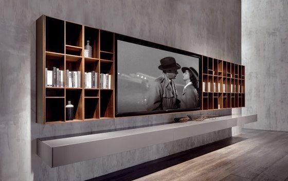mẫu thiết kế kệ tivi đẹp và sang trọng