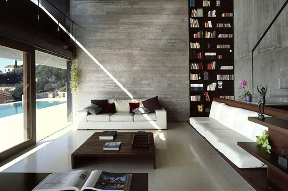 thiết kế phòng khách đẹp