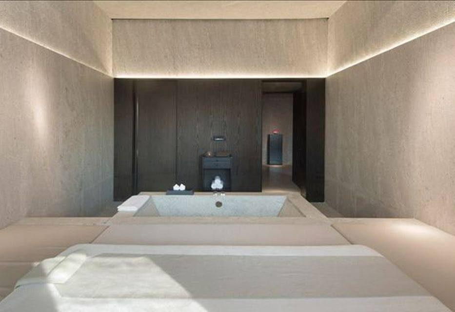 mẫu nội thất spa đẹp hoàn hảo
