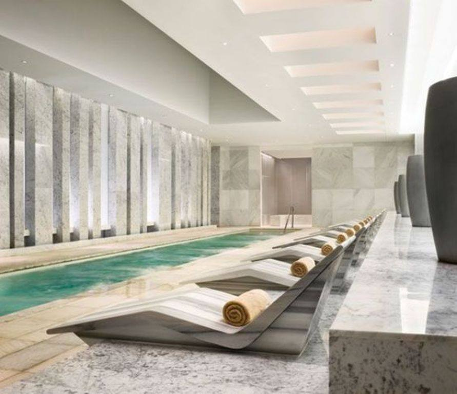 mẫu thiết kế nội thất đẹp dành cho spa