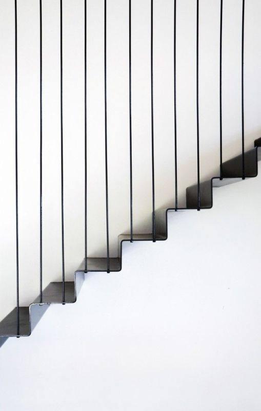 mẫu thiết kế cầu thang đẹp và độc đáo