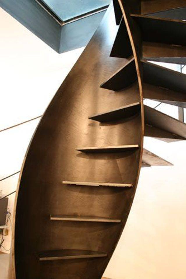 mẫu cầu thang đẹp và rẻ