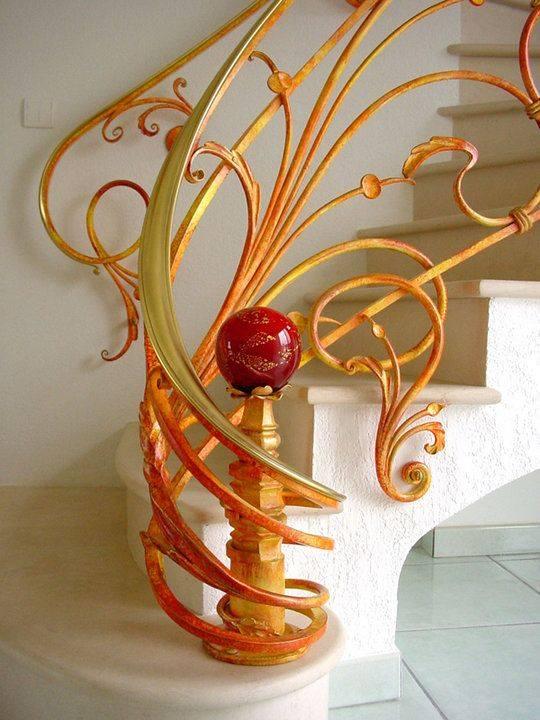 mẫu cầu thang gỗ rẻ đẹp