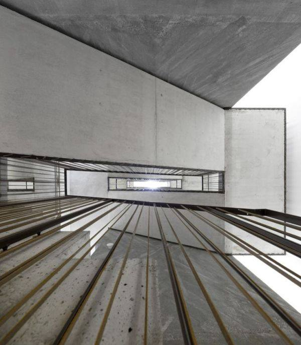 mẫu thiết kế cầu thang rẻ đẹp cho mọi công trình