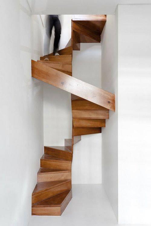 các mẫu thiết kế cầu thang đẹp
