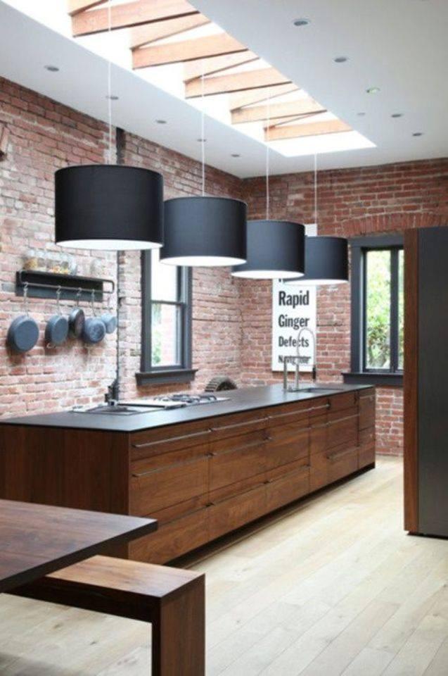 mẫu thiết kế nội thất phong cách công nghiệp đẹp
