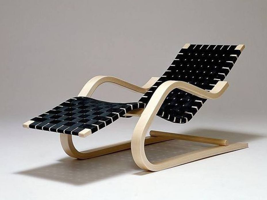 mẫu ghế tựa thư giãn đẹp và độc đáo