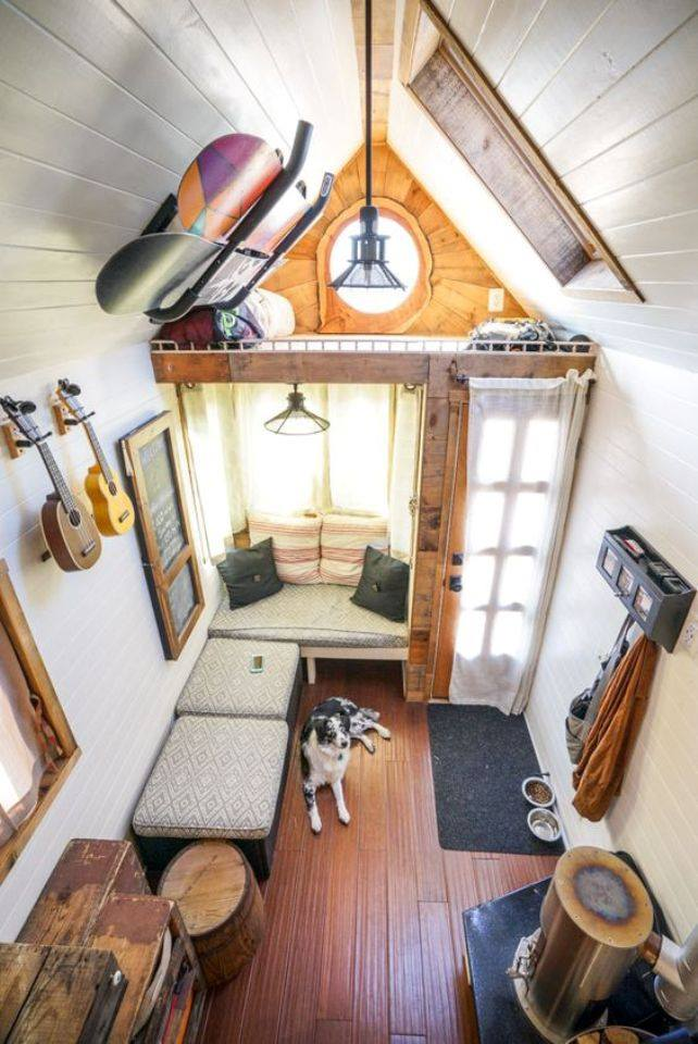 wedo thiết kế nội thất đẹp, sang trọng và tiện nghi cho nhà nhỏ