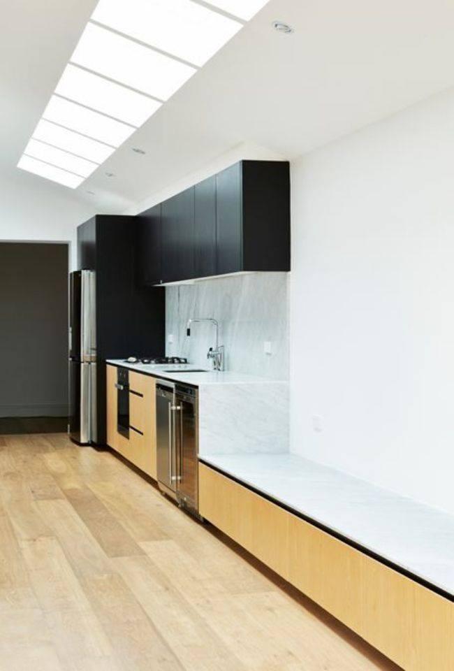 mẫu thiết kế nội thất đẹp cho nhà bếp và phòng ăn