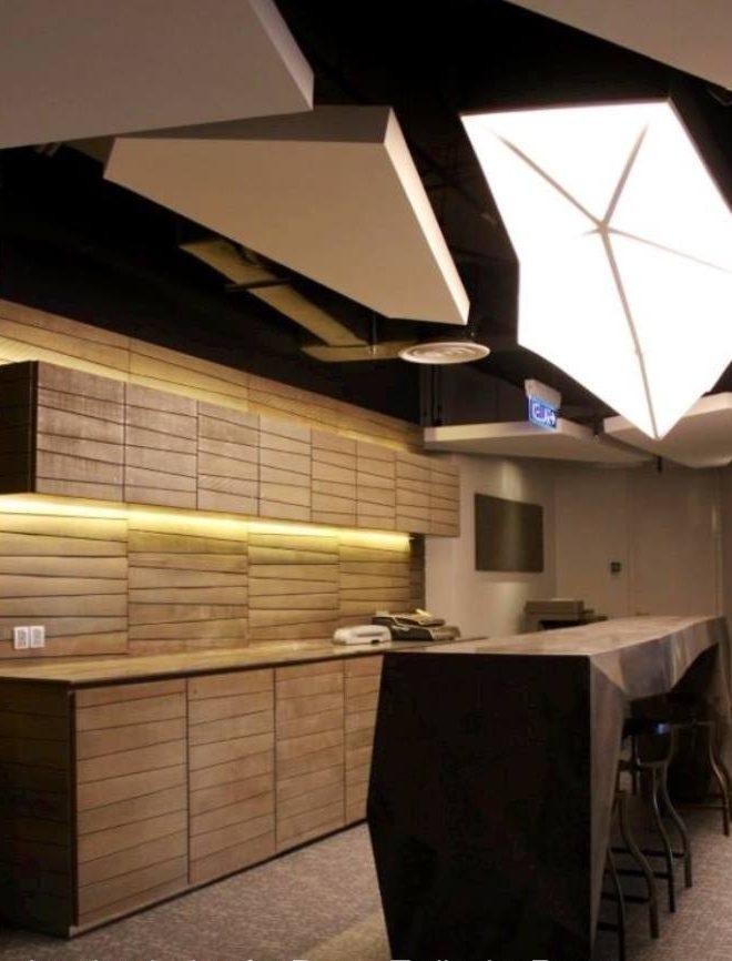 nội thất nhà bếp phòng ăn đẹp