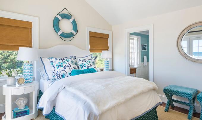 mẫu nội thất đẹp cho phòng ngủ con gái tuổi teen