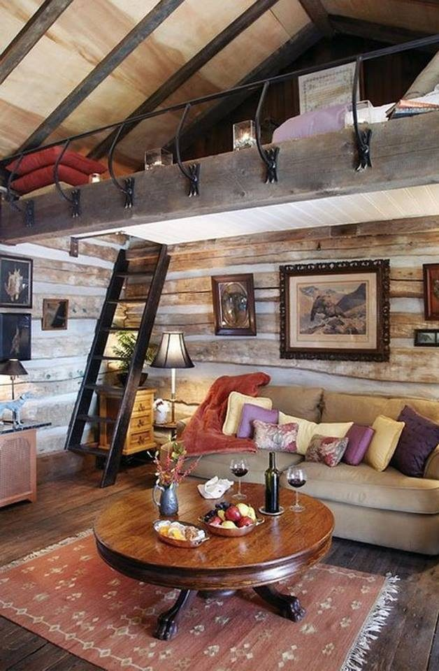 mẫu thiết kế nội thất sang trọng và hiện đại cho nhà nhỏ