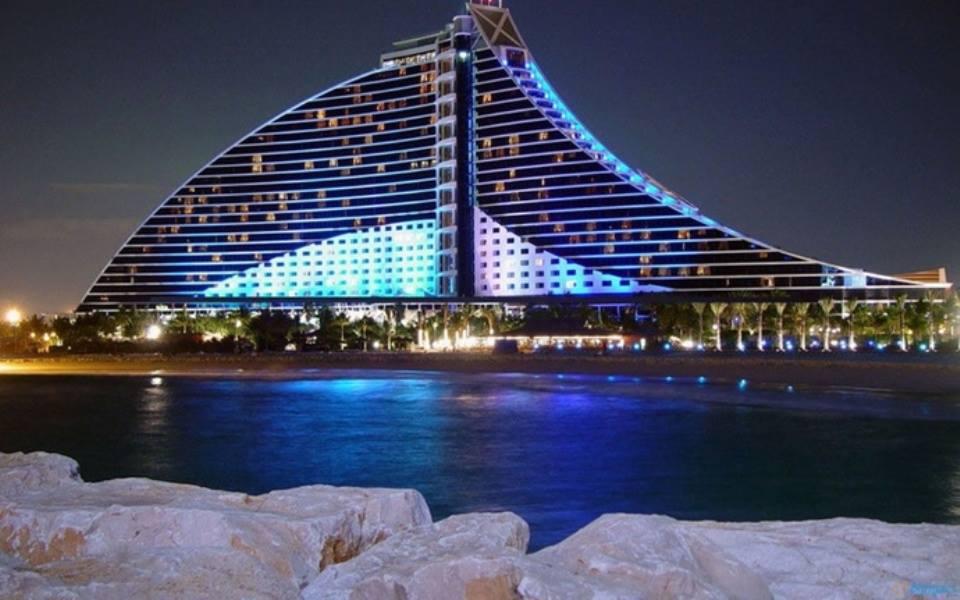 mẫu thiết kế khách sạn 3 sao, 4 sao và 5 sao sang trọng