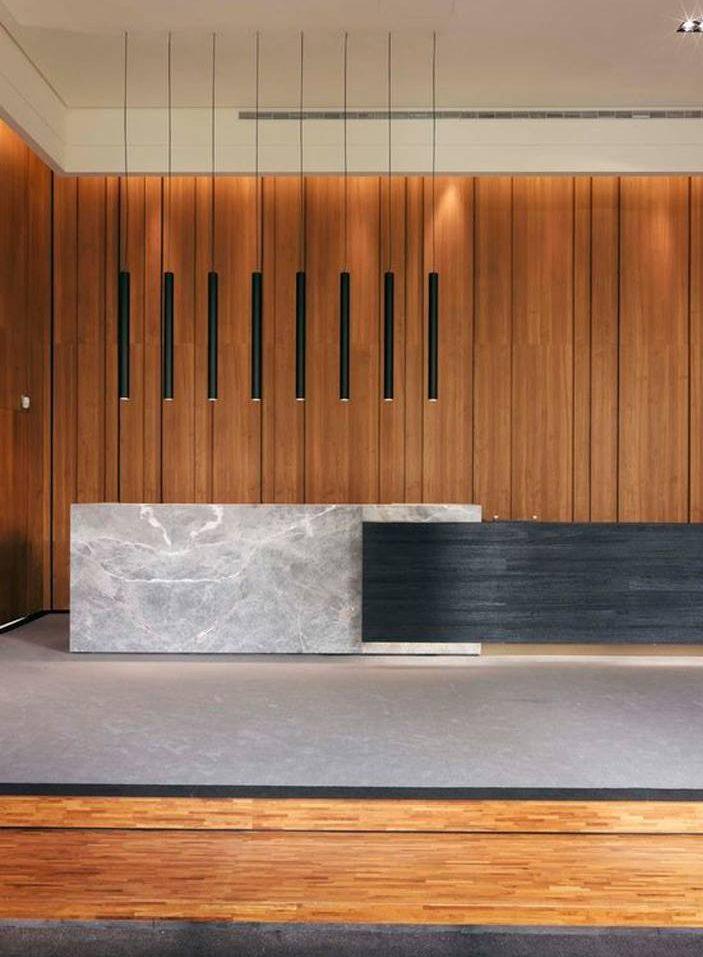 tiêu chuẩn thiết kế khách sạn mới nhất