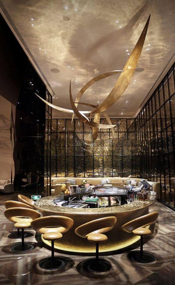 tiêu chuẩn thiết kế khách sạn 3 sao, 4 sao và 5 sao
