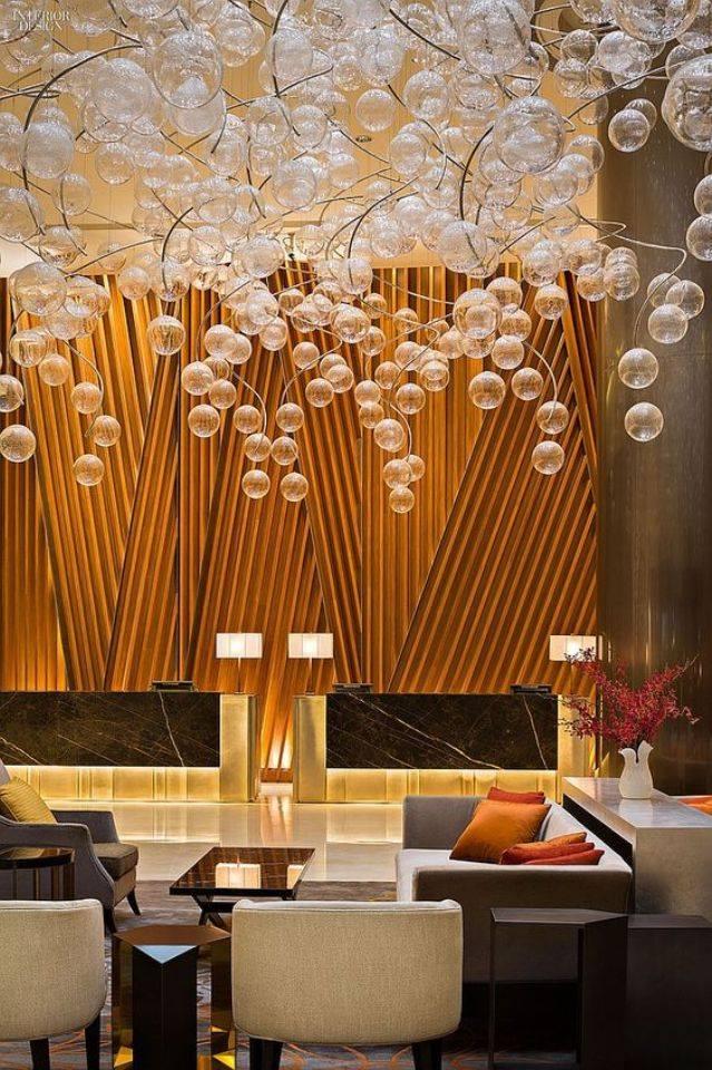 thiết kế khách sạn 3 sao, 4 sao, 5 sao đẳng cấp