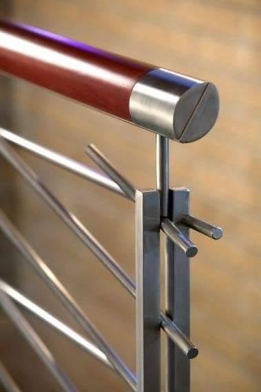 mẫu thiết kế cầu thang đẹp và độc đáo.